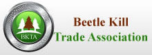 TimberWolf Collections is a Beetle Kill Trade Association Member